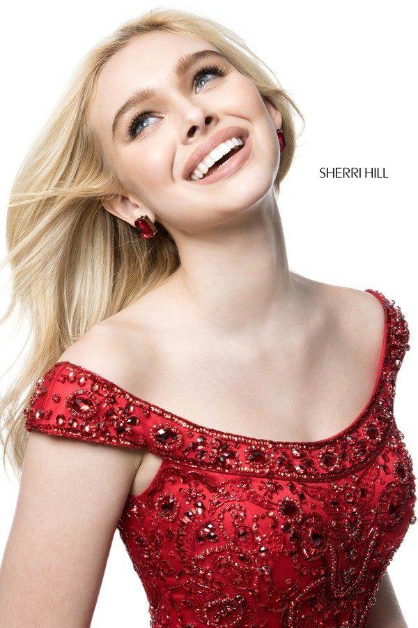 94deeb69e74 SPECIAL ORDER. SPECIAL ORDER. Home   Dresses   Sherri Hill ...